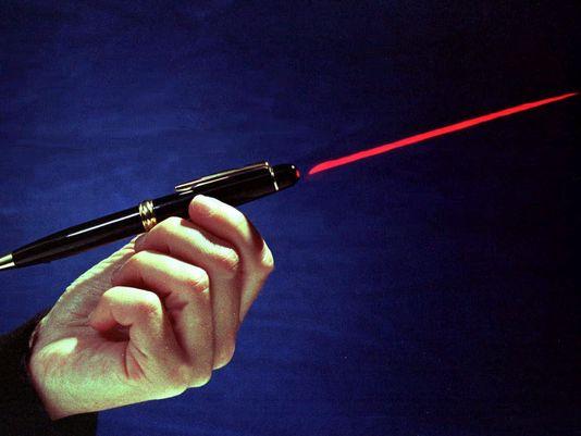 laser-pen