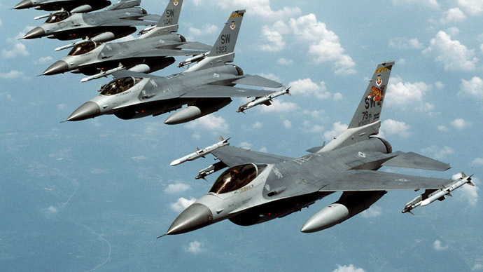 nato-war-games-poland-f-16