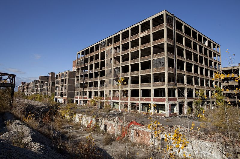 Abandoned-Packard-Automobile-Factory