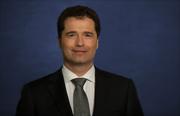CEO Jürgen Frick