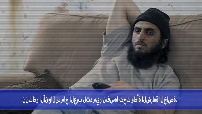 FBI Uncovers Al-Qaeda Plot To Just Sit Back And Enjoy Collapse Of United States