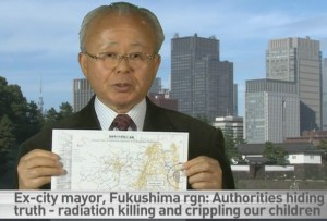 Former Official - Fukushima radiation is killing children… heart problems, leukemia, thyroid — Terrible things are going on