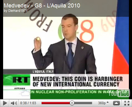Medvedev-at-G8-Future-World-Currency