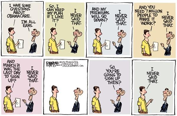 Obamacare-summary