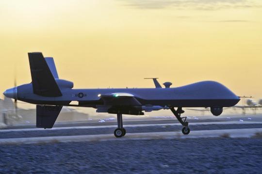 US Air Force photo