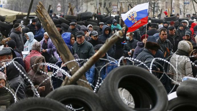 eu-no-russian-interference-ukraine.si