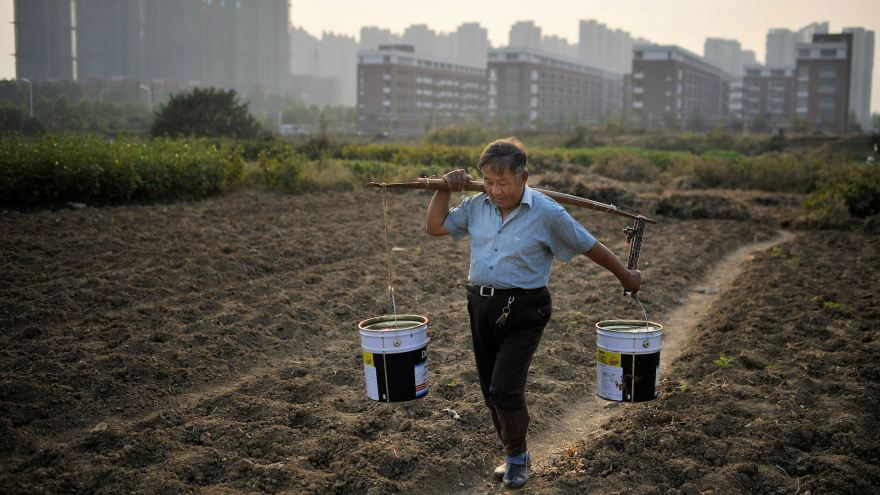 pollution-soil-china