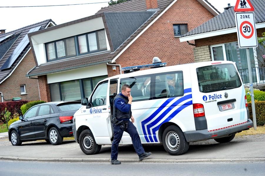 vise police 1