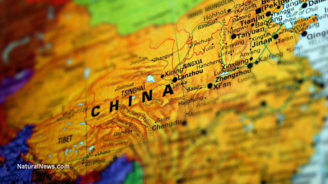 China-Map-Close-Up-Country
