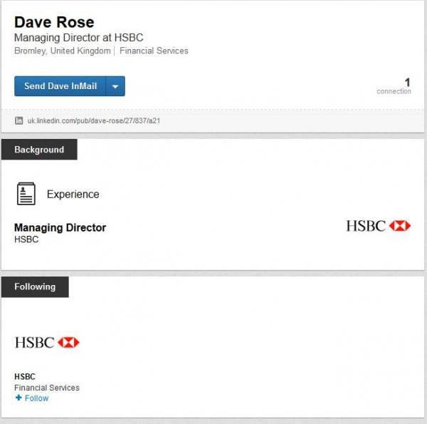 David Rose - HSBC_0