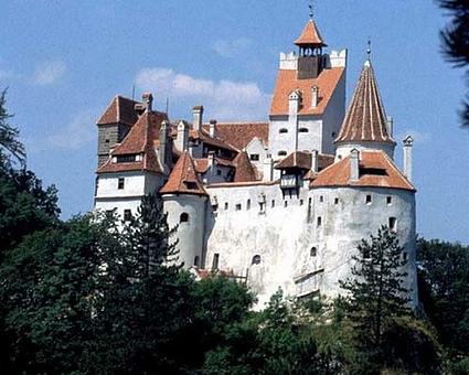 Dracula's Castle2