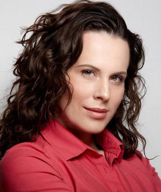 Elena Sharoykina, director of the Genetic Safety Public Association (GSPA)
