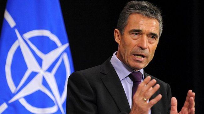 NATO-Rasmussen