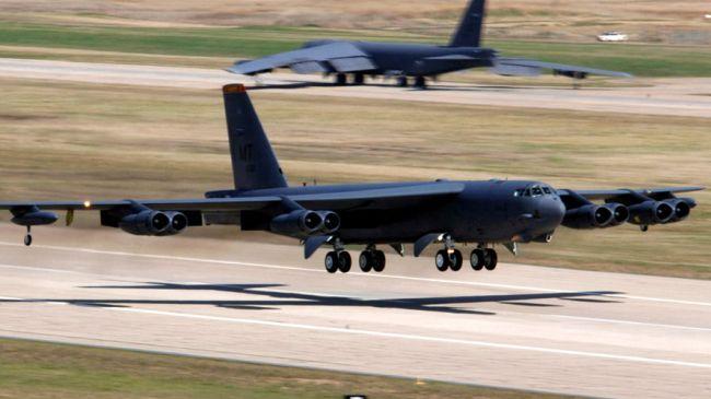 US Military Spending $1.1 BILLION To Upgrade Dozens Of B-52H Bombers