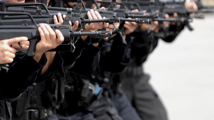 US Senator proposes return of firing squads to execute criminals