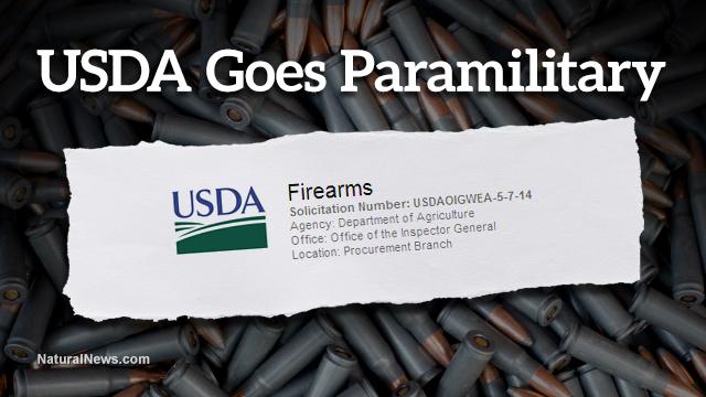 USDA-Goes-Paramilitary