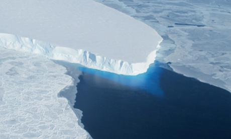 Western Antarctic ice sheet collapse has already begun, scientists warn