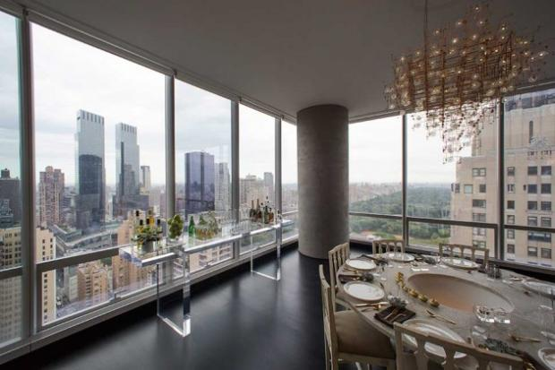 one57 penthouse view_0