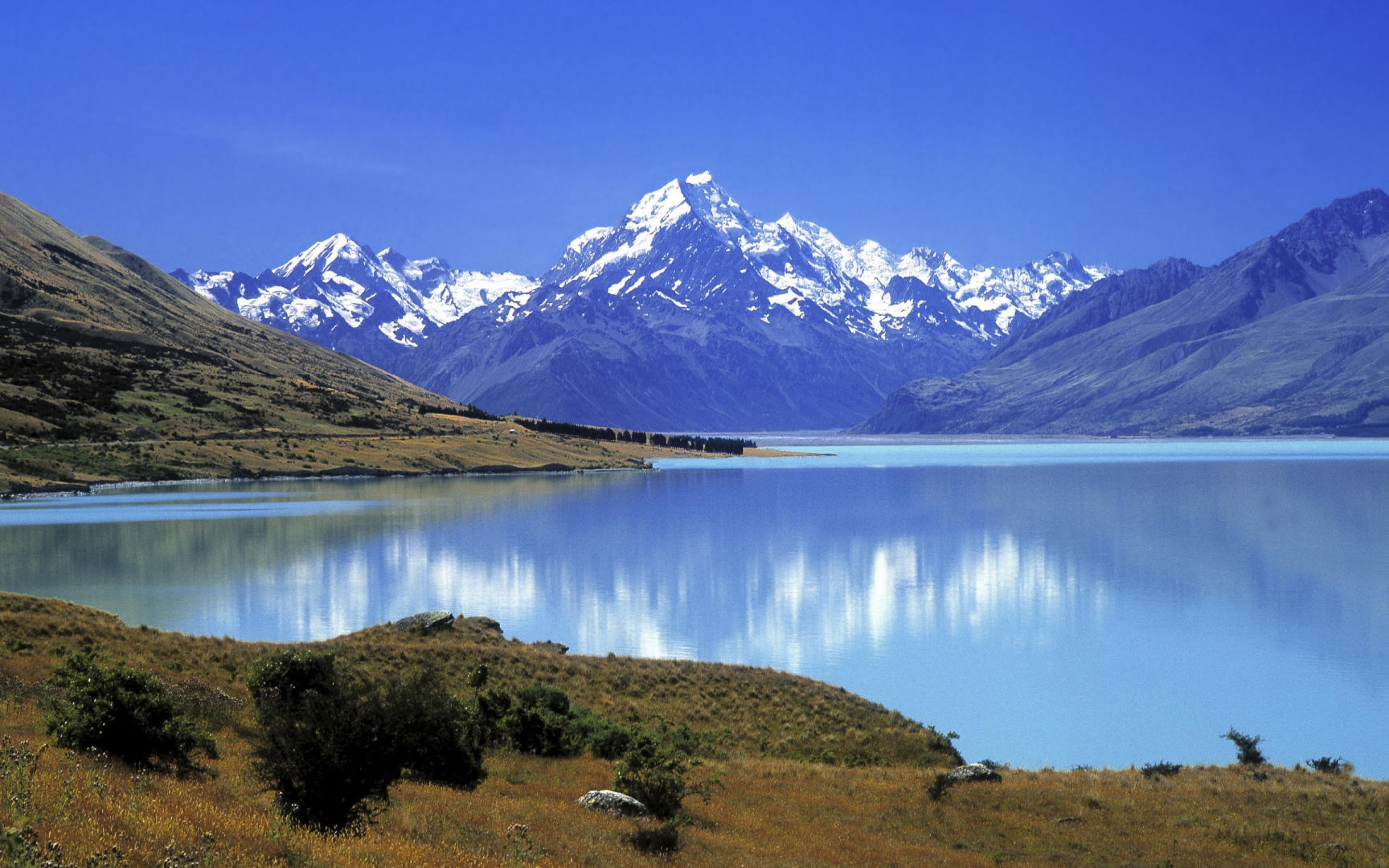 Aoraki-Mount-Cook-National-Park-New-Zealand