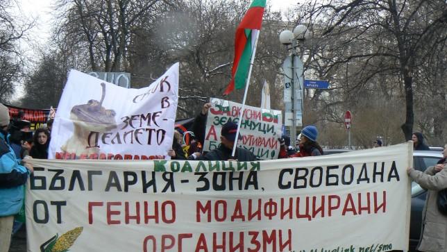Bulgaria-gmo