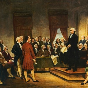 George-Washington-At-The-Constitutional-Convention-1787