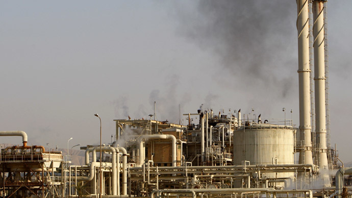 ISIS takes over Iraq's main oil refinery at Baiji