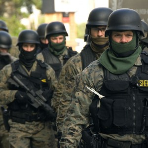 SWAT-Team-Oregon-Department-Of-Transportation