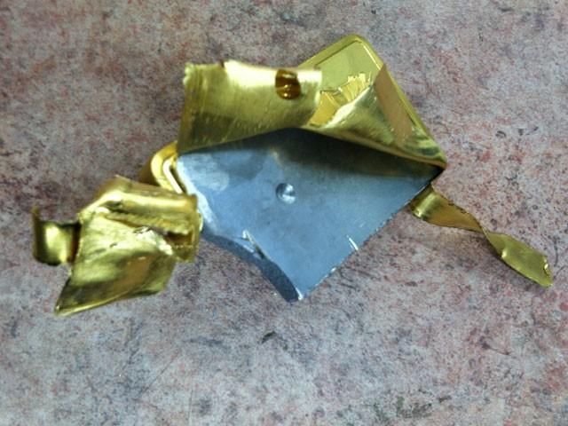fake gold 4