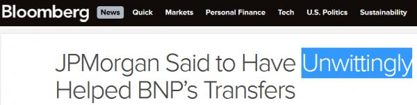 BNP-Goldman