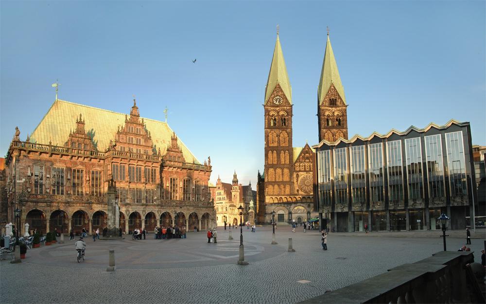 Bremen-buergerschaft