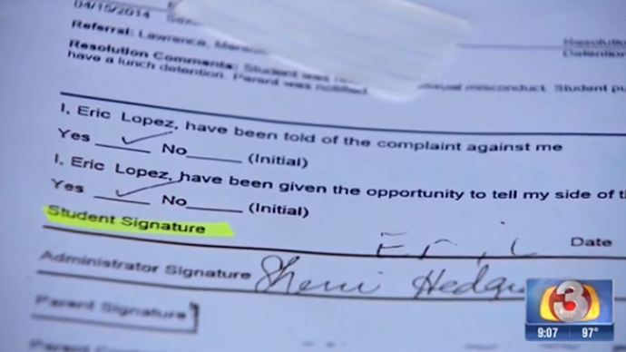 Eric Lopez (Screenshot from Arizona 3)