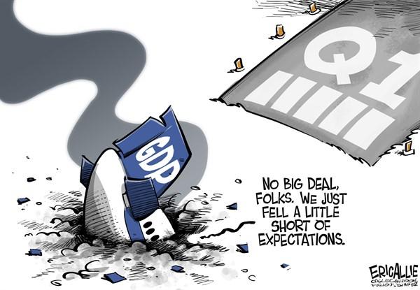 GDP Q1
