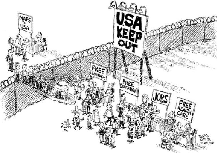 Immigration-USA