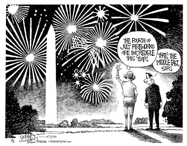 Obama-4th of July-Middle East