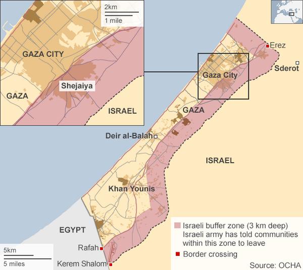 Palestine-GAZA-Israel