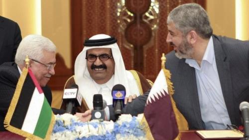 Qatar Hamas_0