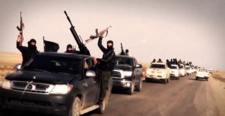The-Caliphate-On-The-March-ISIS-Media-Hub