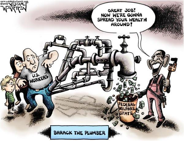 barack the plumber