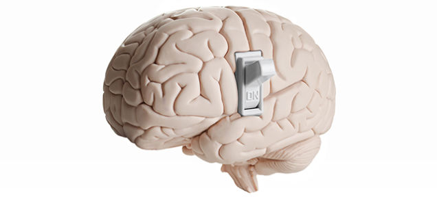 brain-on-off