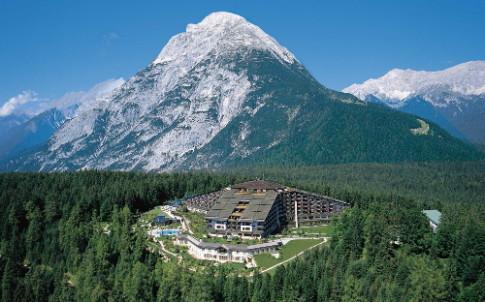 Bilderberg 2015 - Austria - Interalpen-Hotel Tyrol