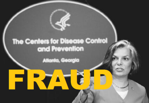 Gerberding-CDC-fraud
