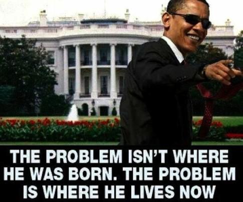 Obama-White House