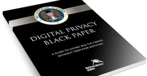 Privacy-Black-Paper