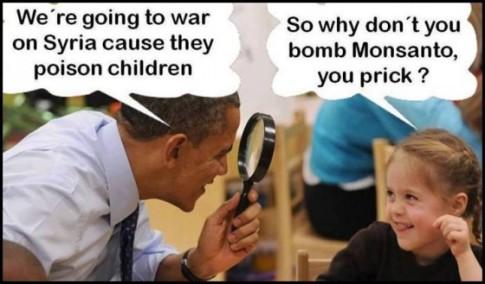 Reasoning-Obama-Monsanto