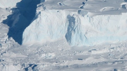 Thwaits-Glacier
