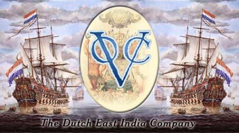 VOC-dutch-india