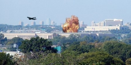 911-pentagon-plane
