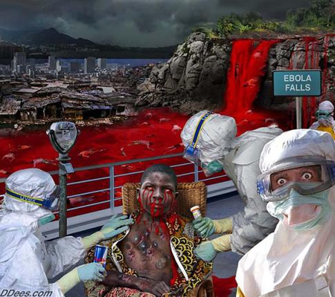 Ebola-Dees
