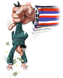 Eritrea-US-IRS