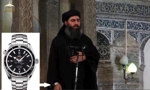 ++ Iraq: al Baghdadi appare in immagini in moschea Mossul ++